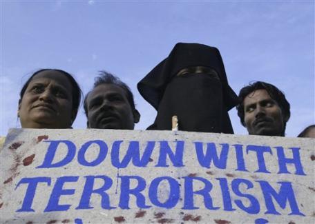 downwiterrorism