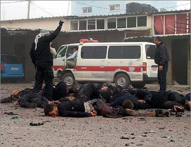 gazaSlaughter