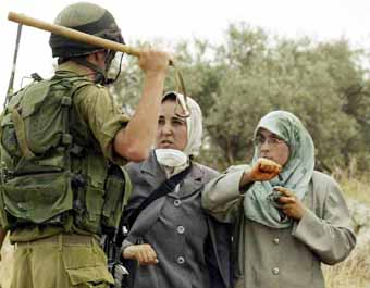 MIDEAST-ISRAEL-PALESTINIAN-CLASHES