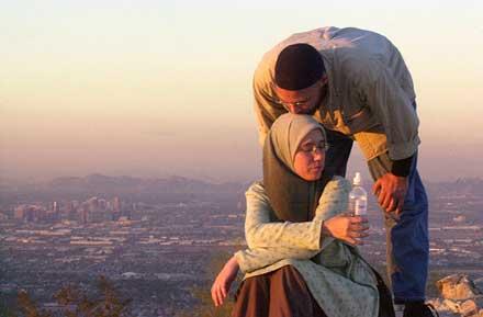 kiss-at-ramadan