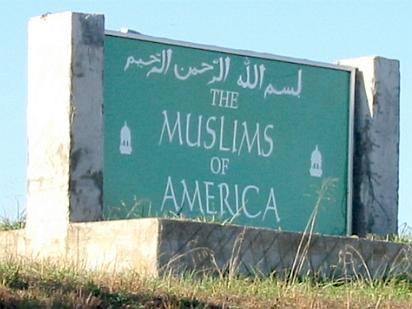 Explosive Documentary Islamic Terrorist Camps Inside The US Is
