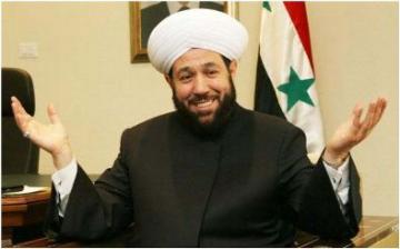 Mufti Suriah Dukung Pembantaian di Rabi'ah Al Adawiyah
