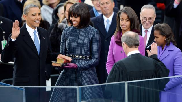 Obama-Biden-sworn-in-for-second-term