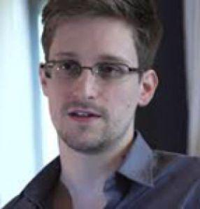 Eric Snowden