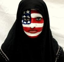 American face