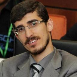 Muslim Imran, Hamas representative in Malaysia