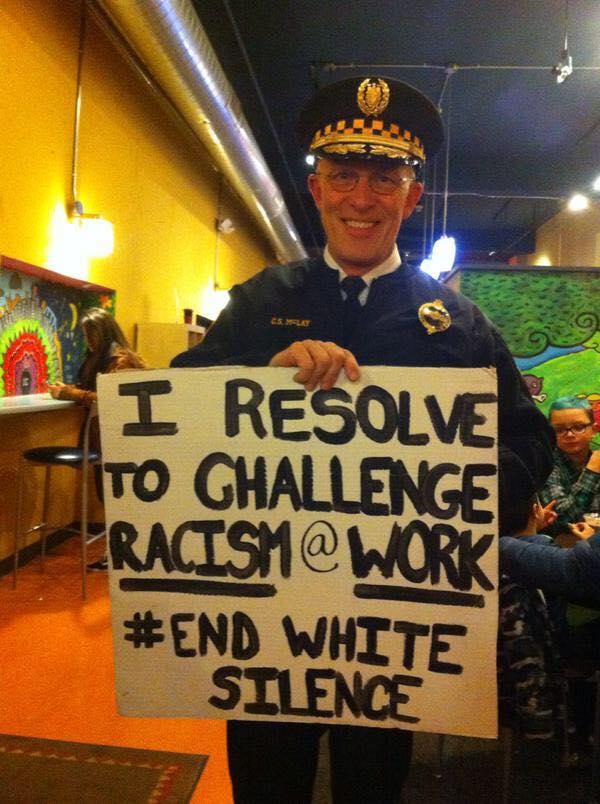 #endwhitesilence