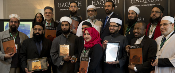 Britain Imams