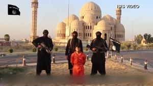 ISIS-masjid