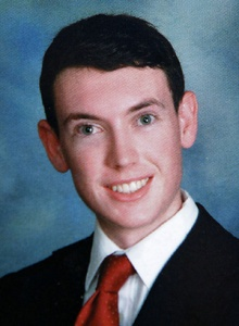 James Holmes' Class of 2006  Westview High School photo