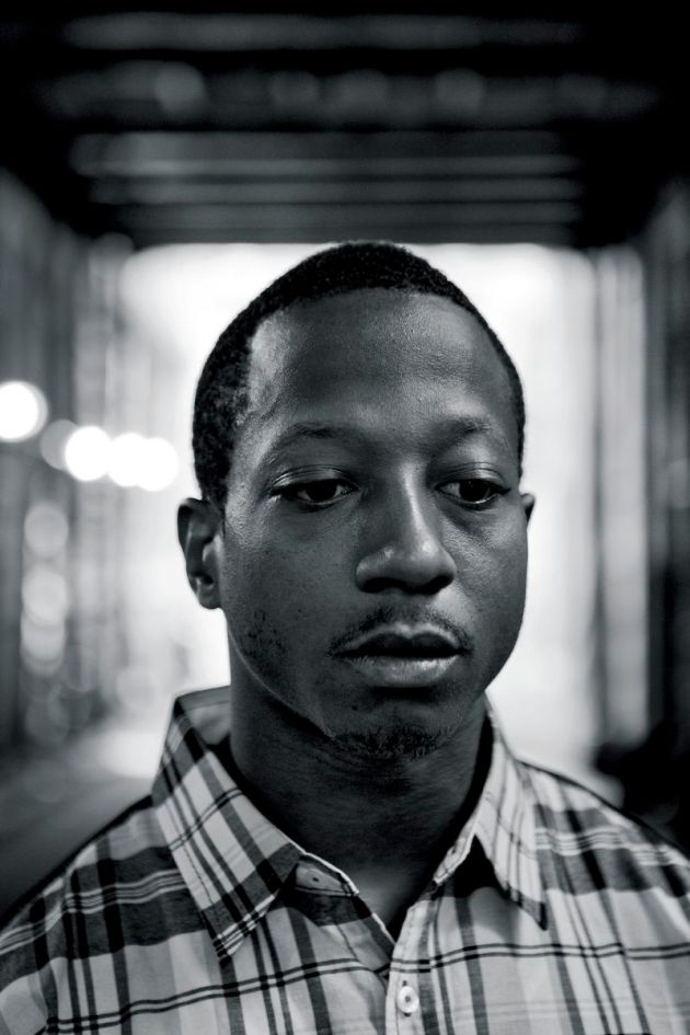 Kalief Browder-1993-2015