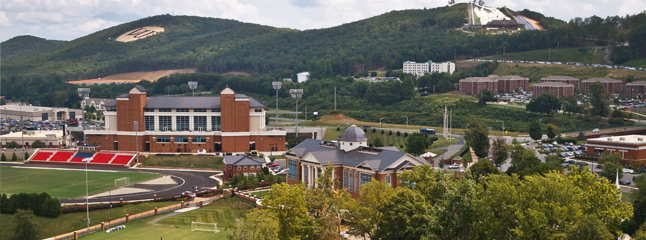 Liberty University