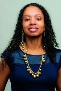 Dr. Larycia Hawkins
